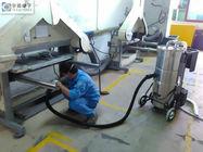 καλής ποιότητας depaneling μηχανή PCB & 60L βιομηχανικές υγρές ξηρές ηλεκτρικές σκούπες φίλτρων υψηλής αποδοτικότητας με τη συμπίεση αέρα για την πώληση