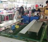 καλής ποιότητας depaneling μηχανή PCB & Δρομολογητής PCB Cnc υπηρεσιών συνελεύσεων πινάκων κυκλωμάτων/CE μηχανών διαχωριστών PCB για την πώληση