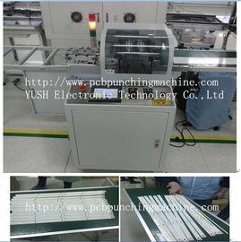 Πολυ διαχωριστής PCB λεπίδων αυτόματοι/μηχανή ysvj-650 κοπτών PCB Depaneling/PCB των οδηγήσεων