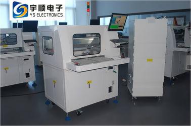 CNC δρομολογητής PCB