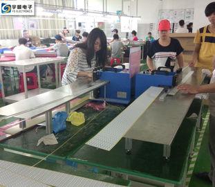 depaneling μηχανή PCB