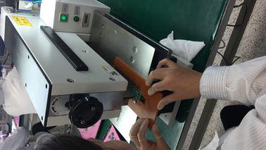 τέμνουσα μηχανή PCB